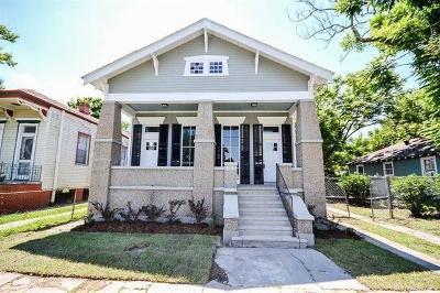 Single Family Home For Sale: 1101 Casa Calvo Street
