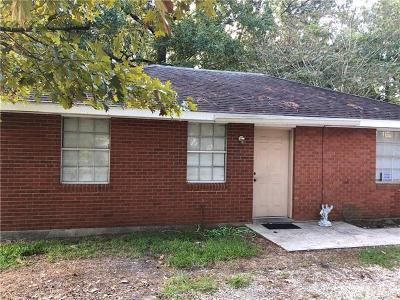 Single Family Home For Sale: 1341 Hwy 59