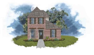 Covington Single Family Home For Sale: 493 Tiger Avenue
