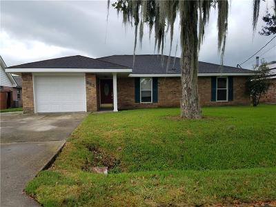 Luling Single Family Home Pending Continue to Show: 903 Fern Street