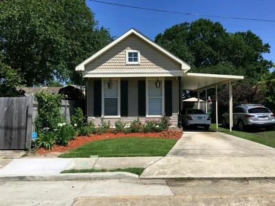 Gretna Single Family Home For Sale: 319 7th Street