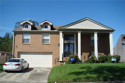 Single Family Home Pending Continue to Show: 1661 Nie Parkway