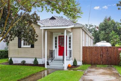 Single Family Home Pending Continue to Show: 3116 Beaulieu Street