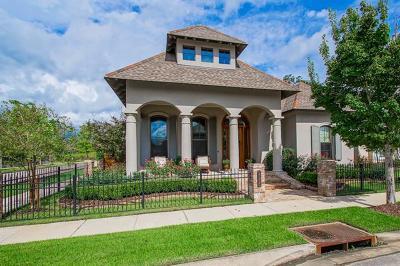 Covington Single Family Home For Sale: 936 Beauregard Parkway