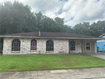 Single Family Home For Sale: 1232 Robinson Avenue
