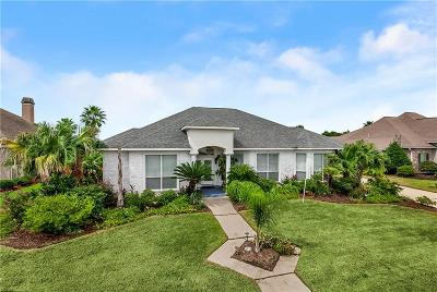 Slidell Single Family Home For Sale: 237 Masters Point Court