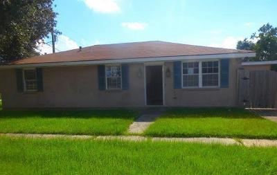 Single Family Home For Sale: 5627 E Genie Street