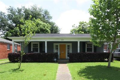 Jefferson Single Family Home For Sale: 539 Carol Drive