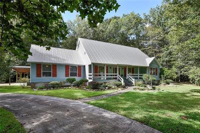 Covington Single Family Home For Sale: 101 Primrose Drive