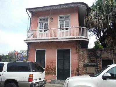 Condo For Sale: 1031 Barracks Street #3