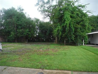 Residential Lots & Land For Sale: 2213 Newton Street