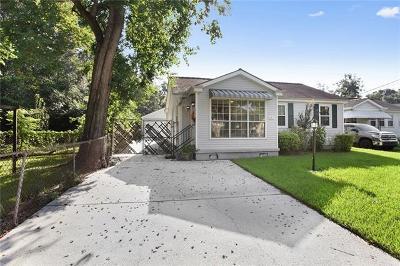 Jefferson Single Family Home For Sale: 631 Hyman Drive