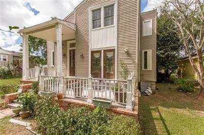 Single Family Home For Sale: 5948 General Haig Street