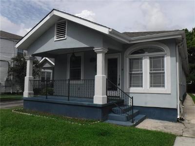 Single Family Home For Sale: 4415 Eden Street