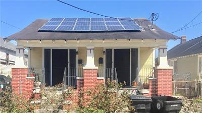 Single Family Home For Sale: 4423 D'hemecourt Street