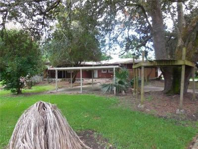 Metairie Single Family Home For Sale: 3717 Page Drive