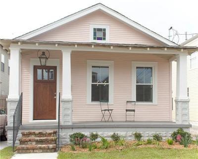 Gretna Single Family Home For Sale: 410 Newton Street