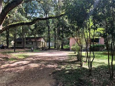 Multi Family Home For Sale: 43114 Sugarbush Lane
