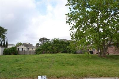 Lakeview Residential Lots & Land For Sale: 6528 Avenue A Avenue