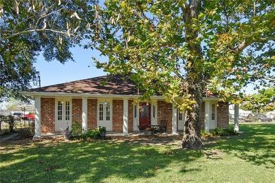Kenner Single Family Home For Sale: 2201 Colorado Avenue