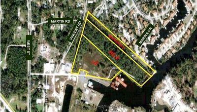 Slidell Residential Lots & Land For Sale: 36236 Sloat Road