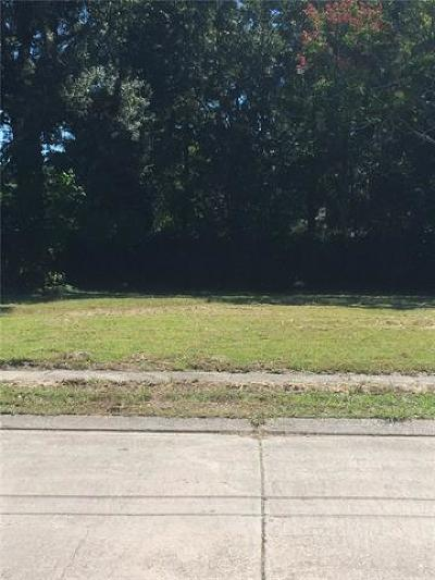 River Ridge, Harahan Residential Lots & Land For Sale: 137 Hibiscus Place