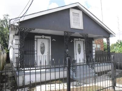 Multi Family Home For Sale: 3024 Laussat Place
