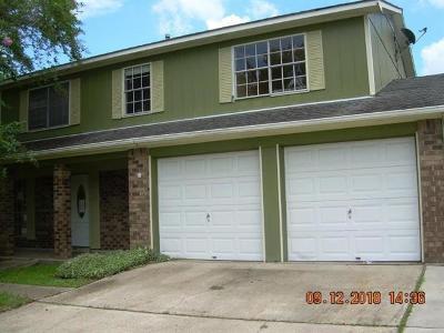 Destrehan Single Family Home For Sale: 425 Longwood Drive