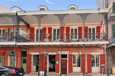 Single Family Home Pending Continue to Show: 630 Saint Ann Street