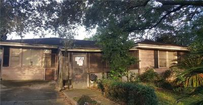Single Family Home Pending Continue to Show: 1816 Elise Avenue