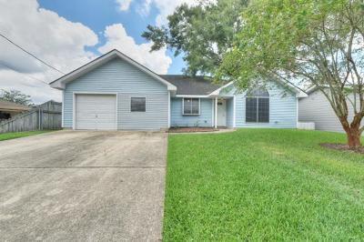 Destrehan Single Family Home For Sale: 236 Murray Hill Drive