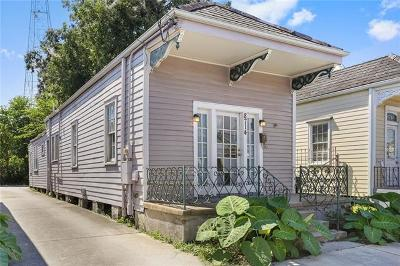 Single Family Home Pending Continue to Show: 8714 Oak Street