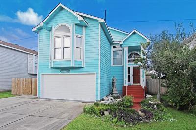 Gretna Single Family Home For Sale: 236 Southwood Drive
