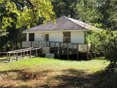 Single Family Home For Sale: 721 Coffee Street