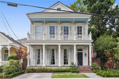 Single Family Home For Sale: 1692 Robert Street