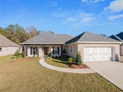 Covington Single Family Home For Sale: 505 Spruce Creek Court