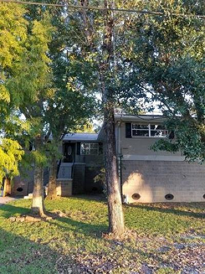 Slidell Single Family Home For Sale: 3072 S Palm Drive