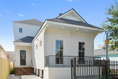 Single Family Home For Sale: 528 S Telemachus Street