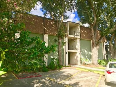 Metairie Condo For Sale: 222 London Avenue #110