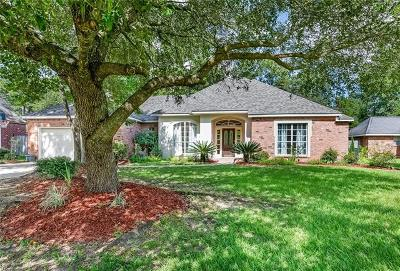 Single Family Home For Sale: 2107 Olvey Drive