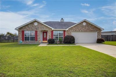 Covington Single Family Home For Sale: 324 Stallion Court