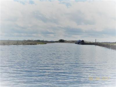 Slidell Residential Lots & Land For Sale: 598-B Carr Drive