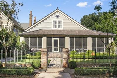 Single Family Home For Sale: 408 Walnut Street