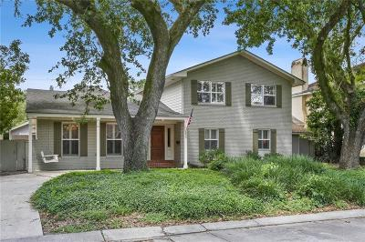 River Ridge, Harahan Single Family Home For Sale: 10029 Hyde Place