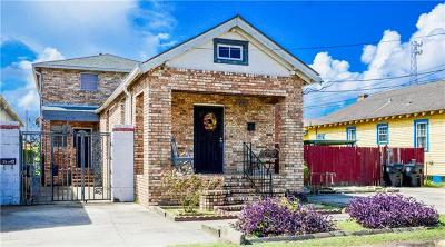 New Orleans Multi Family Home Pending Continue to Show: 2918 New Orleans Street