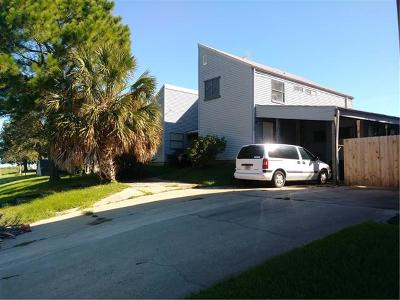 Single Family Home For Sale: 4410 San Remo Road