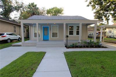 Jefferson Single Family Home For Sale: 550 Terrace St Street