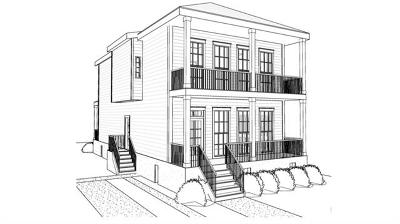 New Orleans Single Family Home Pending Continue to Show: 2722 Upperline Street