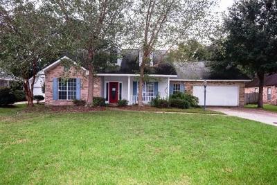 Mandeville Single Family Home For Sale: 711 E Magnolia Ridge Drive