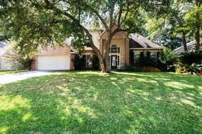Single Family Home For Sale: 1861 Palmer Court
